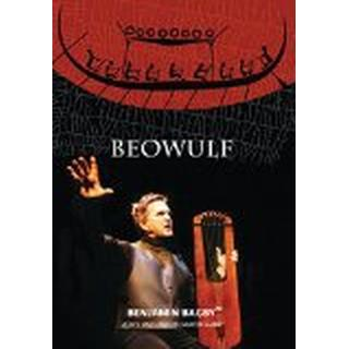 Benjamin Bagby - Beowulf (Region Free) [DVD] [2007] [NTSC]